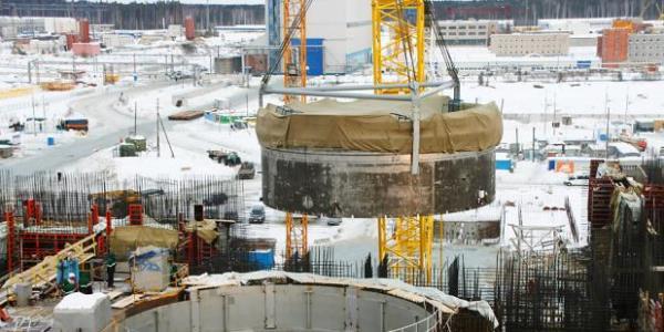 Разработка проектной и рабочей документации на системы РЗА, ПА и связи СВМ Белоярской АЭС-2