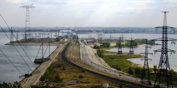 Реконструкция ВЛ 220 кВ Саратовская ГЭС — Кубра с отпайкой на ПС 220 кВ Возрождение