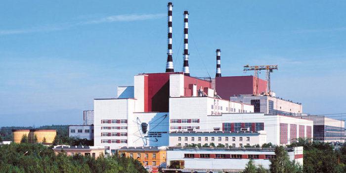 ВЛ 500 кВ «Белоярская АЭС-2–Исеть»