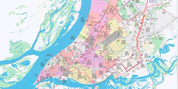 Схема и программа развития электроэнергетики Cамарской области на период 2014–2018 гг.