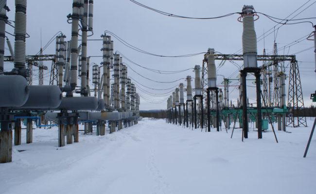 Программа замены воздушных выключателей 330-750 кВ, масляных выключателей, отделителей и короткозамыкателей напряжением 110-220 кВ на объектах ОАО «ФСК ЕЭС»