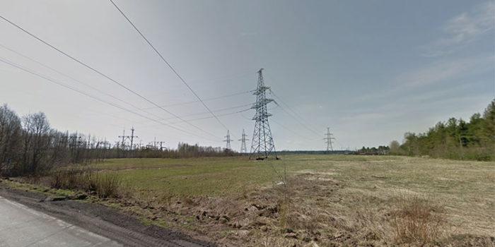 ВЛ 330 кВ «Петрозаводск–Тихвин-Литейный»